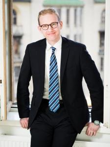 Ville Vainio, lakimies, Applex Oy, IT- ja tietosuojajuridiikka, EU:n tietosuoja-asetus