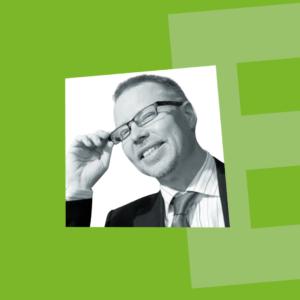 Juha Porkka, johtamisen ja myynnin asiantuntija