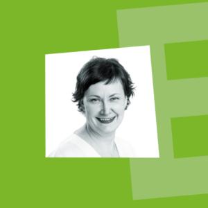 Krista Keränen, palveluliiketoiminnan ja koulutuksen ammattilainen