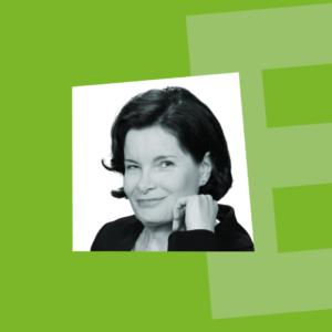 Maria Sipilä, yrityskasvun asiantuntija, tietokirjailija, brand expert