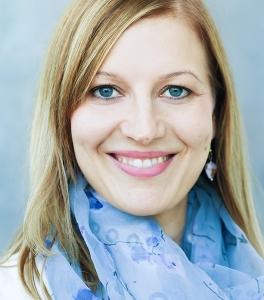 Ulla Vilkman, Senior Consultant, Leadership & HRD Master Suomi - esimiestaidot, johtamiskoulutus