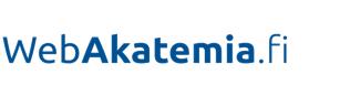 WebAkatemia - Webinaarikoulutukset & Webinaarikortti