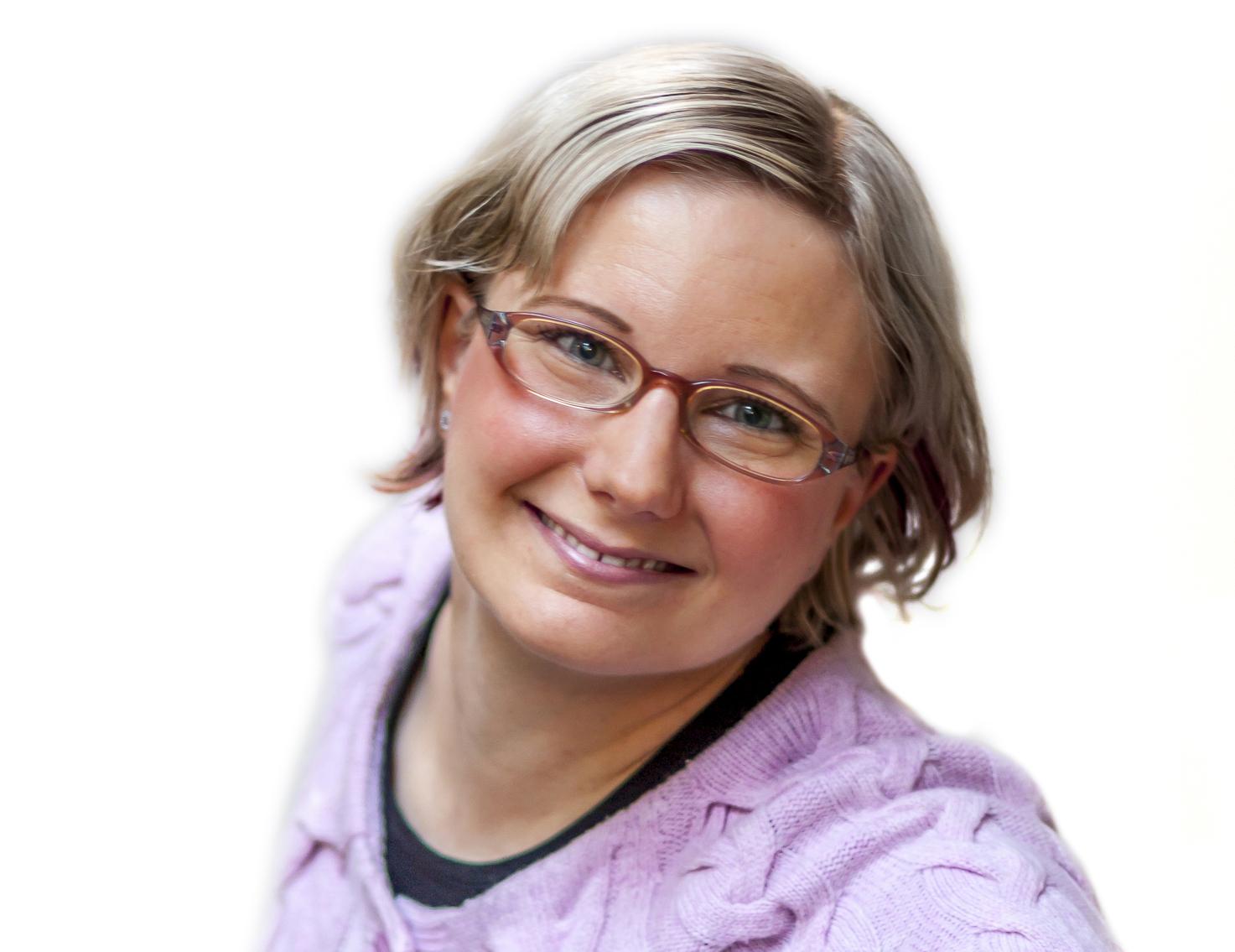 Katariina Sorvanto, lakimies, yrittäjä, kouluttaja - esimies- ja työoikeuskoulutukset